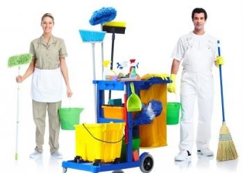 Клининговая компания Cheb Clean