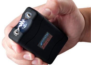 Электрошокер-лучшая самозащиты без лицензии