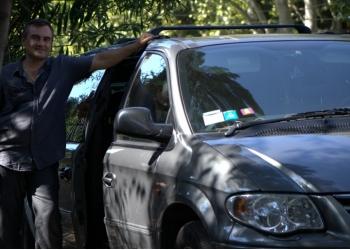 Трансфер с русским водителем в Риме. Частный такси.
