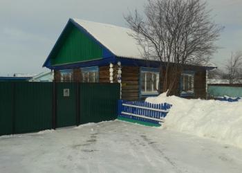 Продается дом в с.Омутинском