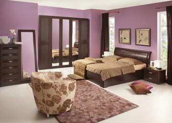 Элитная, элегантная корпусная мебель для дома.