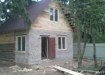 Продам земельный участок с домом