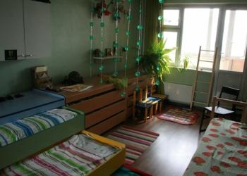 3 новые трехъярусные детские кроватки