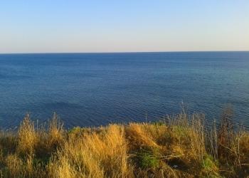 В Крыму, продам дом с участком земли