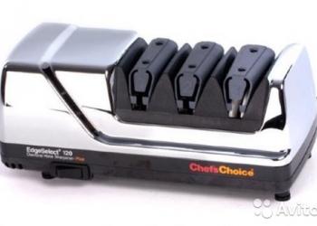"""Точильный станок Chef""""s Choice для ножей"""