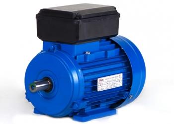 Электродвигатель однофазный(1.5 кВт 1500 об/мин)