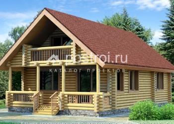 Продаю или меняю дом под ПМЖ,130 м. в лесу, с пропиской г.Москва. Роговское п.,