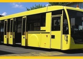 Продам шикарный перронный автобус МАЗ