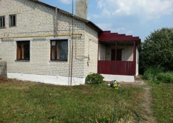 Продается 1-этажный дом 62 м² (кирпич) на участке 26 сот