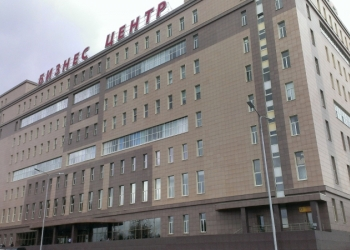 Аренда офиса 1 705 кв.м. Нагатинская (СОБСТВЕННИК)