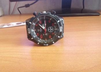 Стильные, мужские наручные часы