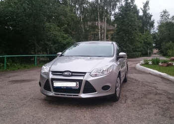 Продам Ford Focus 2012 года