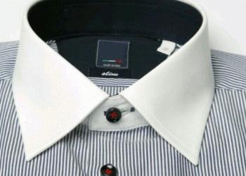 Мужская одежда под заказ в Италии