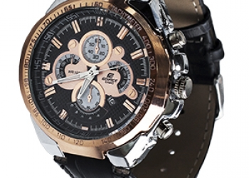 Противоударные  часы Casio Edifice