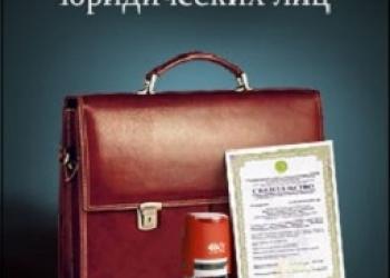 Регистрация и ликвидация ИП, ООО. Изменения в устав. Банкротство