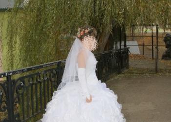 Свадебное платье новое ! В отличном состоянии !!!!