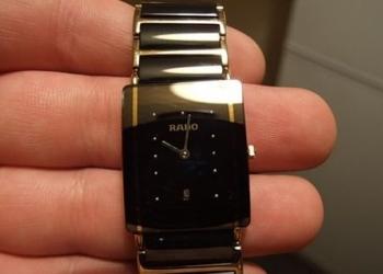 Распродажа реплик легендарных часов Rado Integral!
