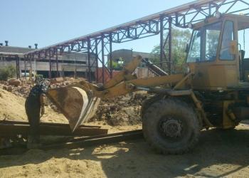 Снос строений и зданий, демонтаж фундамента и сооружений в Ликино-Дулёво