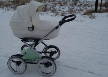 Продам коляску производитель САМ ( Италия )
