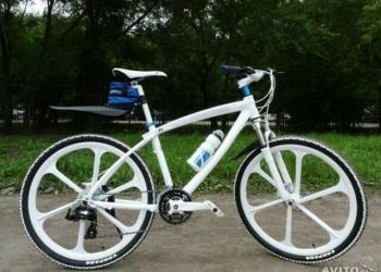 Продажа велосипедов БМВ