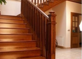 Красивые лестницы для дома, квартиры или коттеджа от производителя и под заказ.
