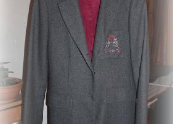 Пиджак серый Sineguaone