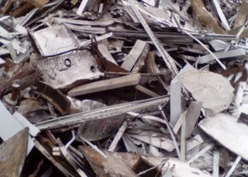 Прием, покупка металлолома, лома черных металлов в Щёлково