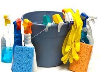 Профессиональная уборка любых видов помещений