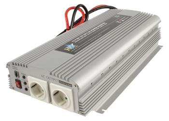 Ремонт автомобильных инверторов, преобразователей 12(24)/220В.