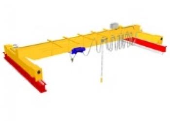 Подъемно-транспортное оборудование от  Галеон-ГП