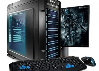 Не включающийся компьютер, системный блок, жк монитор