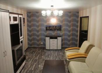 Квартира на Лизы Чайкиной 15