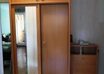 Продается комплект мебели б/у