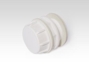 Комплектующие для емкостей (штуцеры, клапаны)