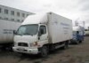 Услуги ответственного хранения Новосибирск