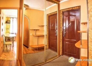 2-комнатная квартира на Горизонте