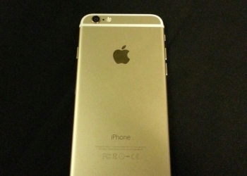 Продам Айфон 6 золотой,64гб