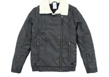 Куртка, Adidas W66064, женская