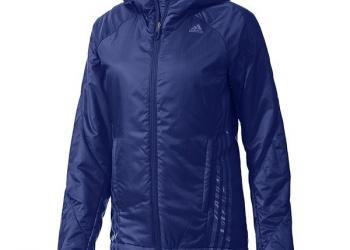 Куртка женская новая, Adidas Terrex-Swift V10098