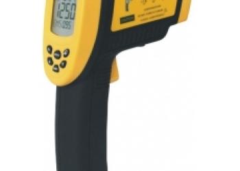 Инфракрасный термометр (пирометр) AR872D