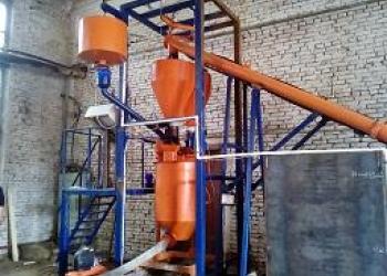 Линии для производства неавтоклавного газобетона