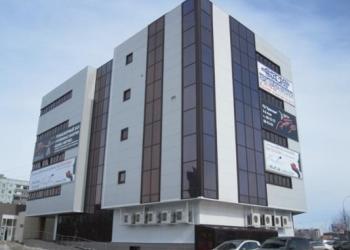 В ТЦ сдаются в аренду площади от 70 до 200 кв.м.