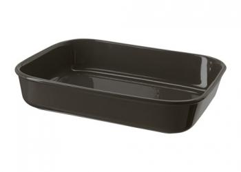 ВАРДАГЕН Форма для духовки, прямоугольной формы, темно-серый