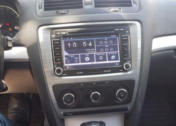 Штатная магнитола на ваш автомобиль