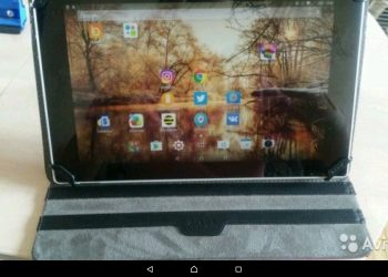 Планшет Sony Xperia tablet Z 16Gb LTE