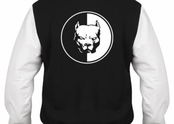Куртка - бомбер - Pitbull
