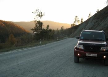 УАЗ, 2009