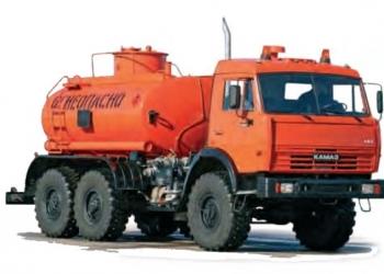 Продам Нефтевоз АЦ-10 из наличия по низкой цене