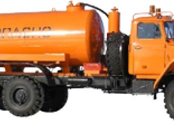 Продам Агрегат для сбора разлитых нефтепродуктов АКН-10, АКН-10ОД, АКНС-10
