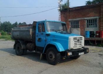 Продам ЗИЛ - 450850 самосвал, 2006 г/в